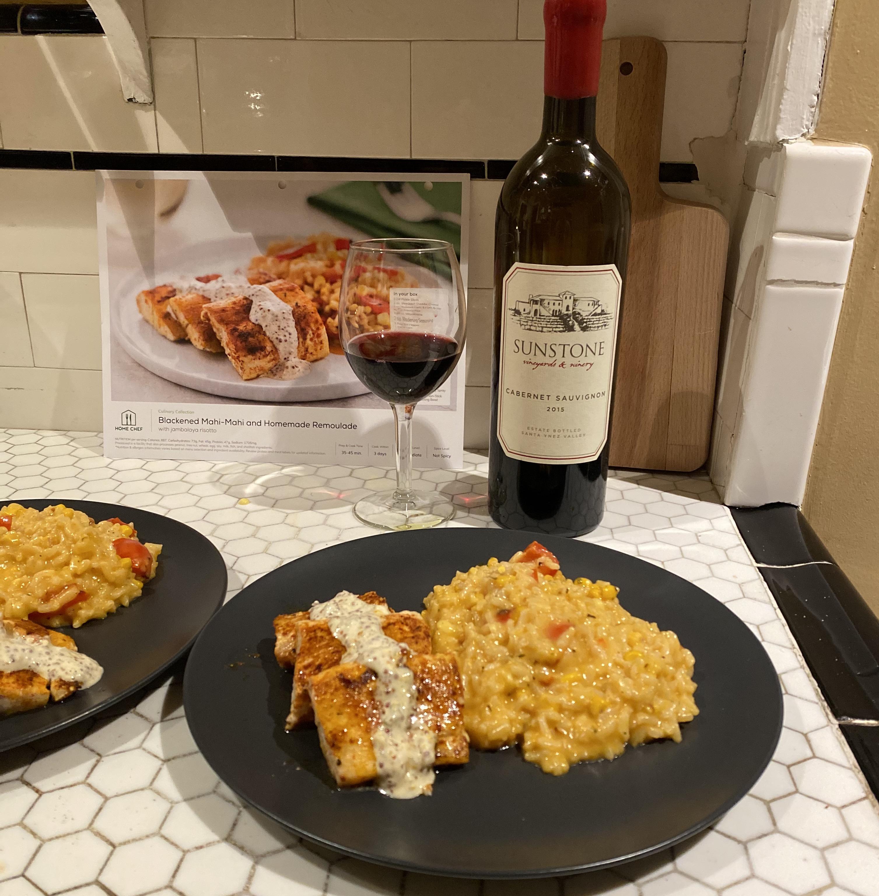 Mahi recipes food and wine Mahi Mahi Cabernet Sauvignon What Wine To Drink